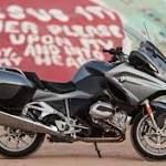 """#birmingham BMW Motorcycle Sales Up a Metric Shed-Ton  Who takes the credit for BMW sales increasing 48% January over January? We at MO would like to, but the fact is BMWs won only two of our 11 """"Best ofs"""" last year, Best Tourer for the K1600 GT and Best Sport Tourer for the R1200 RT."""