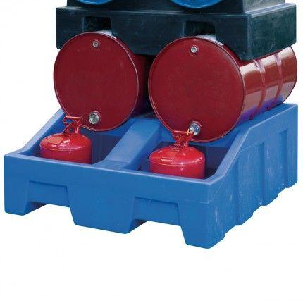 psrdd001 Poly Drum Dispensing - Storemasta