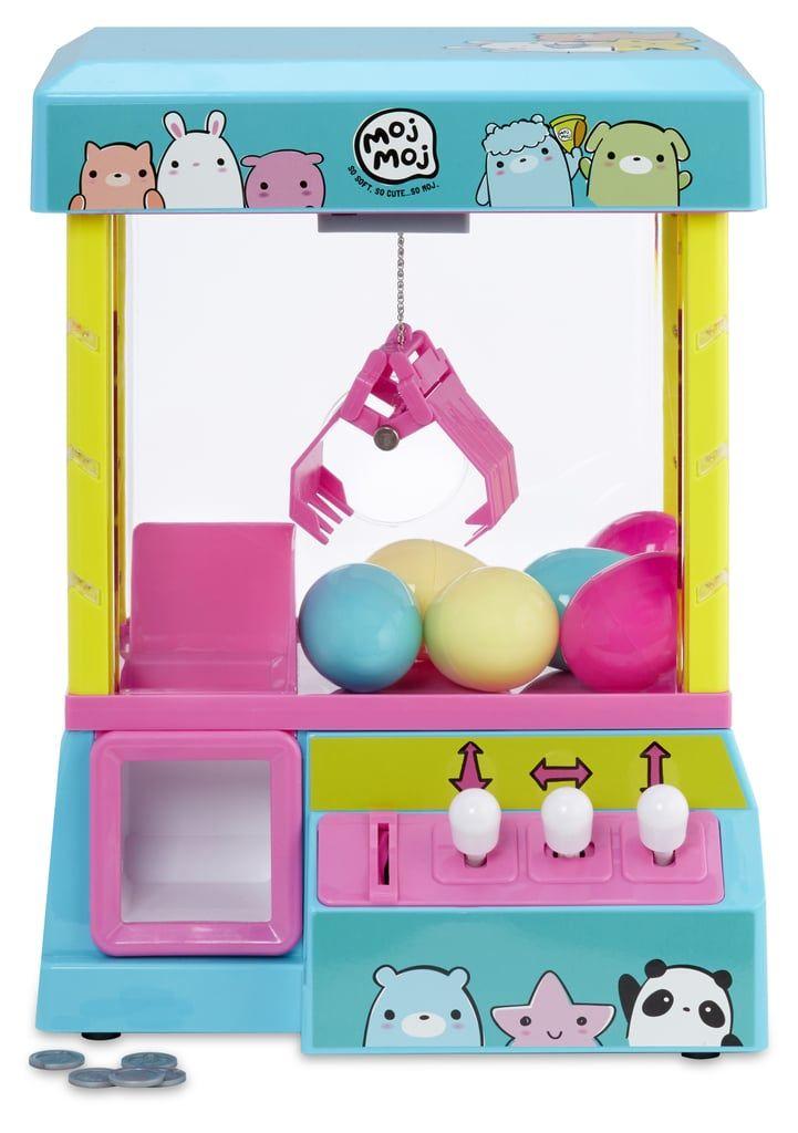 Moj Moj Claw Machine Playset 2018 Christmas Pinterest Toys
