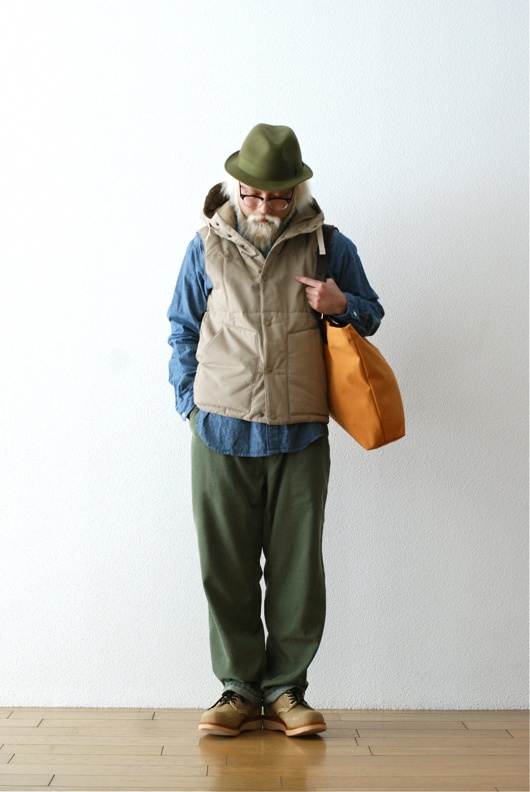 OLD MAN STEEZ                                                                                                                                                                                 もっと見る