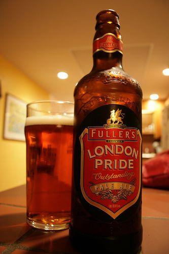 london pride beer