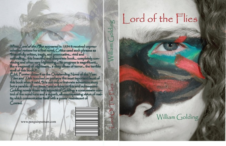 The theme of human nature in the novel lord of the flies