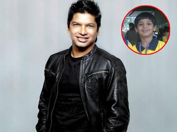 Singer Shaan's son Shubh Mukherjee makes his singing debut for the popular…