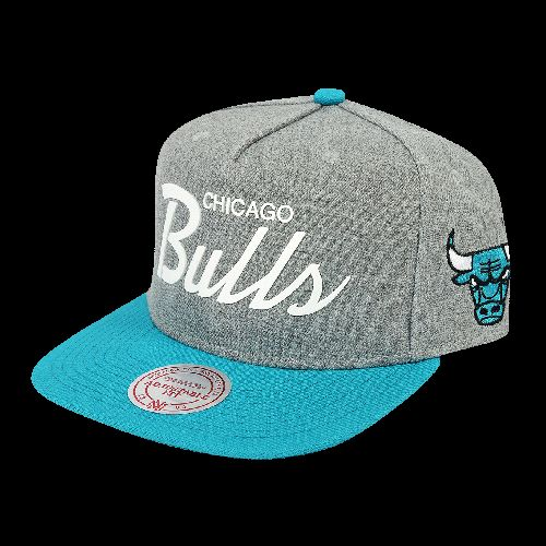 MITCHELL & NESS FUTURE SNAPBACK now available at Foot Locker