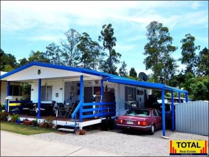 TOTAL Retirement Home. Large Site, Three Sheds, Make a Deal... | Property For Sale | Gumtree Australia Gympie Area - Kybong | 1142991784