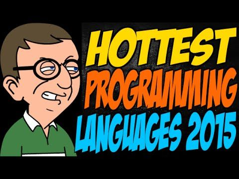 Hottest #Programming Languages for 2015:http://bit.ly/1OaOmNk #WebDevelopment