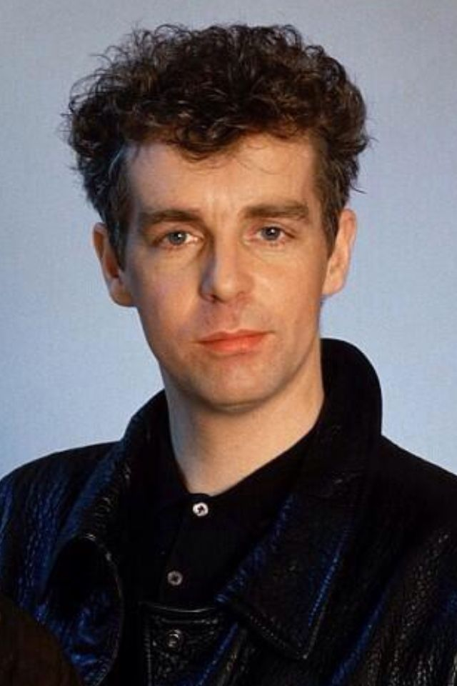 Neil Tennant                                                                                                                                                      More