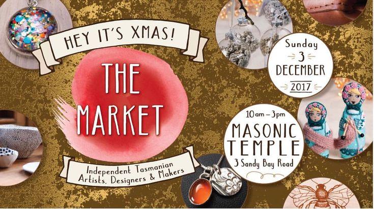 "44 Likes, 3 Comments - the market (@themarkethobart) on Instagram: ""See you there! . . . . . #artisanalmarket #makersmarket #markets #tasmaniandesigners…"""