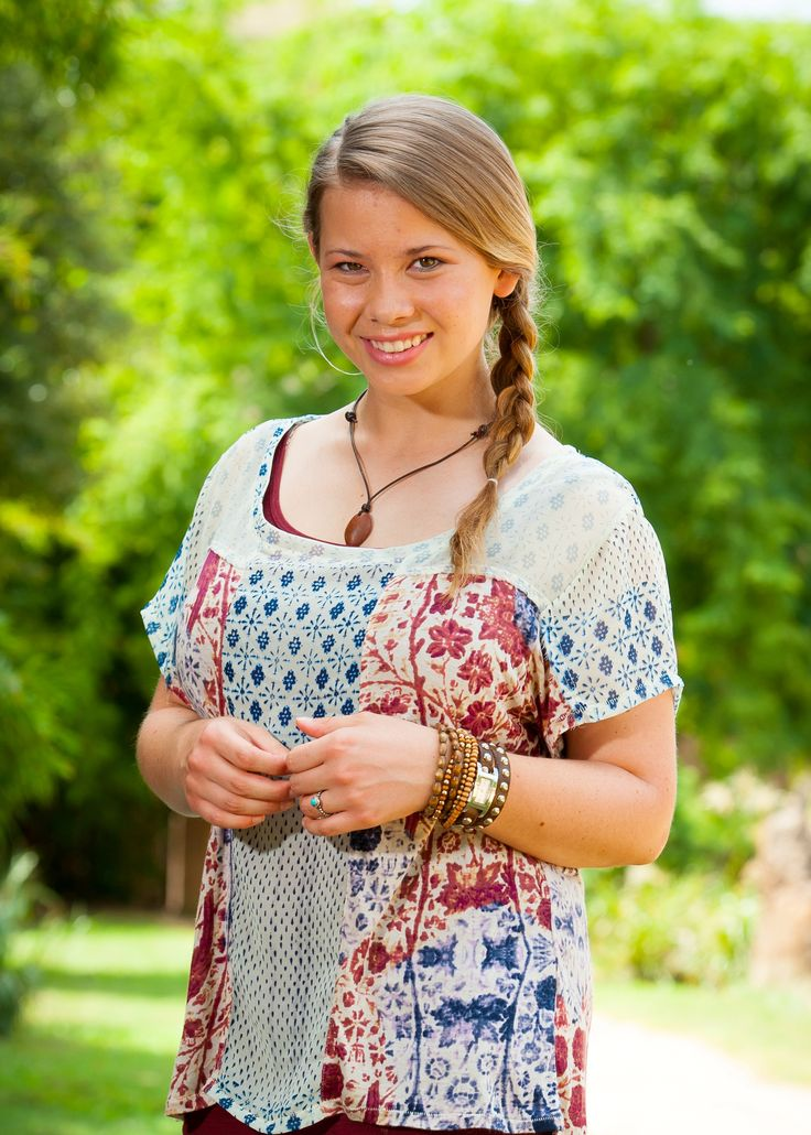 bindi irwin - photo #10