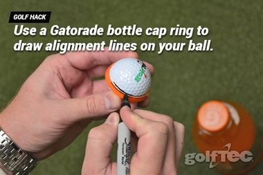 14 Golf Hacks Every Golfer Should Know