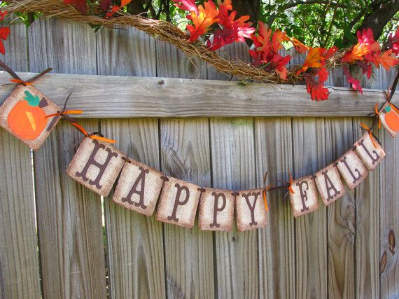Hey, I found this really awesome Etsy listing at http://www.etsy.com/listing/109824279/primitive-fall-decor-burlap-banner