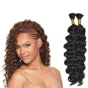 hair styles for of color wave bulk micro braiding human hair 16 quot by 1576