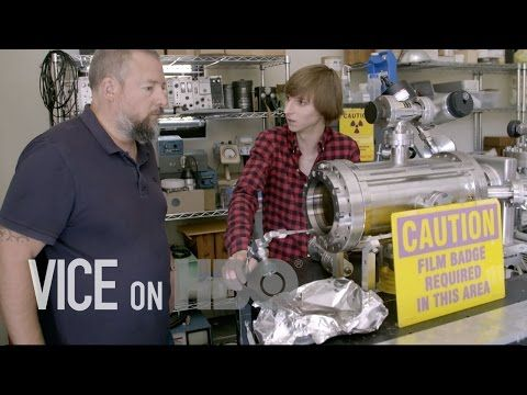 VICE: Shane Smith's Debrief on Alternative Energy Sources for a Post-Fossil Fuel World