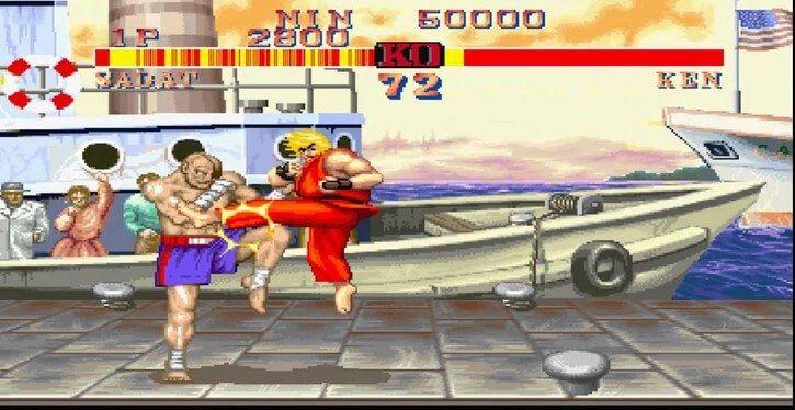 Street Fighter Collection 2 es una compilación de juegos de la saga Street Fighter para la consola PlayStation de Sony, es sin duda un gran juego.