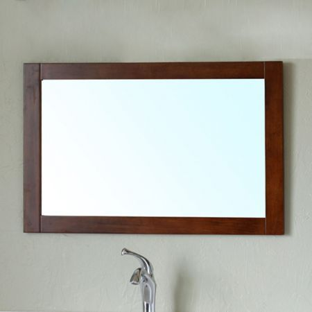 1000 ideas about frame bathroom mirrors on pinterest framed bathroom mirrors bathroom for Pinterest framed bathroom mirrors
