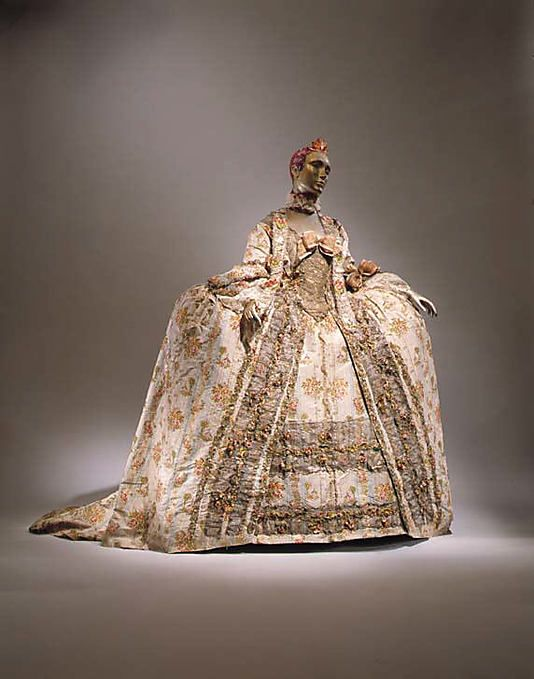 dress 18th century french all things 18th century