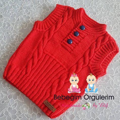Günaydııın hayırlı sabahlar.Süveterimin yeni rengiyle geldik.Ben erkek bebeklere kırmızı rengi çok yakıştırırım.Bu modelime çok yakıştı sevgiler selamlar #bebekpatik#bebekyelegi#10marifet#elörgüsü#yenidoğan#babyshower##hamileyim#örgüaşkı#bere#minikayaklar#göznuru#bebekörgü#örgümüseviyorum#hediye#bebek#bebegim#yenidogan#hoşgeldinbebek#elemegi#bebekhazirligi#deryabaykallagulumse#göznuru#crochetlove#elişi#renkli#örgümodelleri#sipariş#deryalıgunler#bebegim_orgulerim