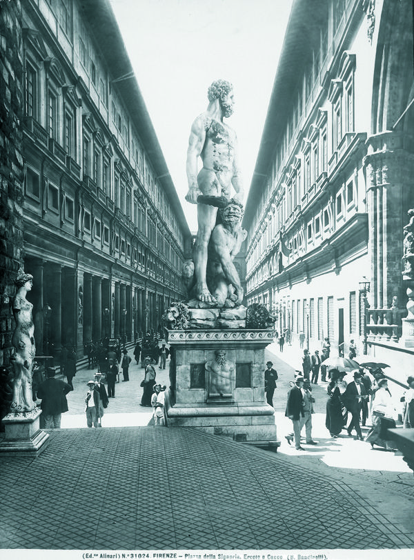 Florence, 1920 - Firenze Made in Tuscany