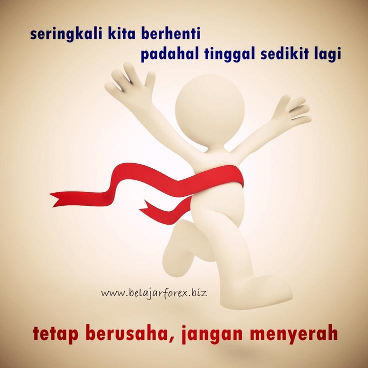 Seringkali kita berhenti padahal tinggal sedikit lagi. Nangung khan, makanya jangan menyerah & tetap berusaha. Gold morning, happy MONey DAY & mari kita mulai :) - www.belajarforex.biz  #motivasi #motivation #motivator #inspirasi #renungan #pepatah #quotes #morning #pagi #ID #indonesia #jakarta #photooftheday #instagram #instagood #instadaily #day #photo #instagramania #iphonesia #instapic #instagrammers #instanesia #instamood