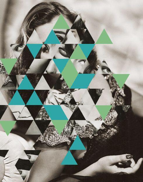 Misshapen | Flickr - Photo Sharing! design. art. poster photography.