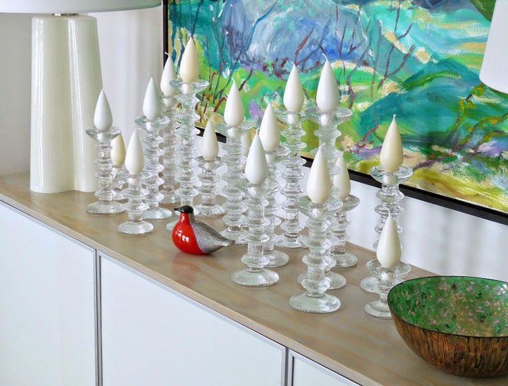 Iiiiiiiittttaala - Collection of Iittala Festivo
