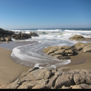 Margate south africa