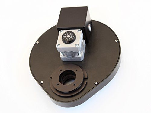 TOFRA - Filter Wheel with Integrated Controller for Zeiss microscopes, 12 position, for 25mm filters