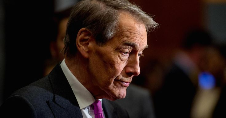 NEW YORK (AP) -- PBS has ended its partnership with Charlie Rose, host of its long-running interview show, after several women accused him of sexual misconduct. The 75-year-old Rose has interviewed newsmakers in the media, entertainment, business and politics weeknights on PBS' schedule since 1991.   #60 Minutes #CBS News #CBS This Morning #Charlie Rose #PBS #Public Broadcasting Service #The Washington Post