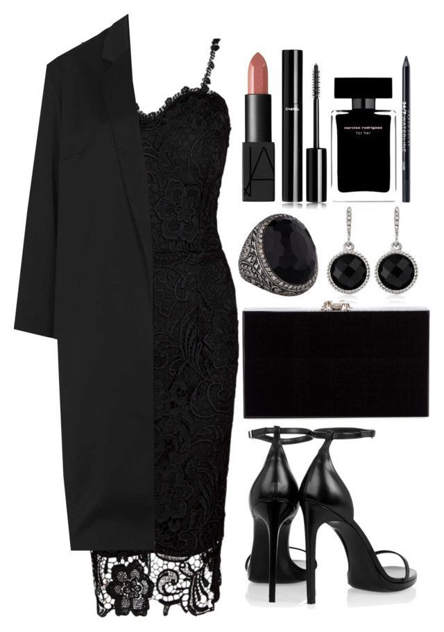 """""""Untitled #3714"""" by natalyasidunova ❤ liked on Polyvore featuring Topshop, Yve"""