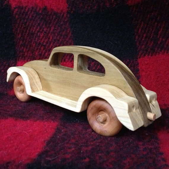Klassische Volkswagen VW Beetle Bug aktualisierte Design