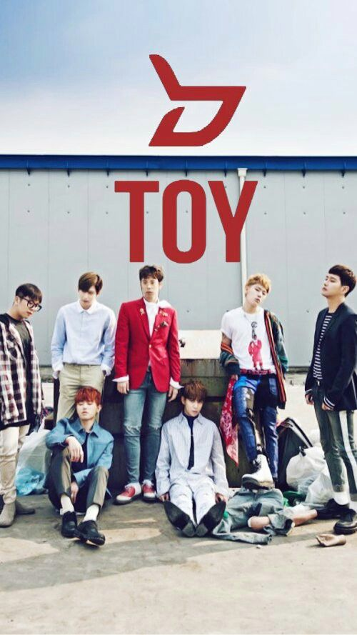 Block.B Toy Style #Block_b #Blockb #Toy #Comeback #2016 #MV #Wallpaper #Lockscreen #Background #Kpop #Korean #Boys