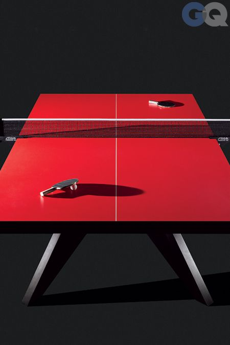 10 best ping pong images on pinterest - How much space for a ping pong table ...