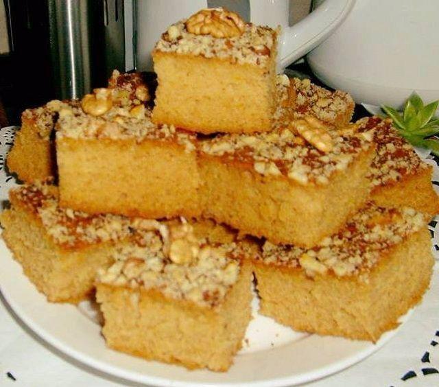 Álom puha bögrés diós süti, egy szempillantás alatt elkészíthető finomság! Nem lehet megunni! - Egyszerű Gyors Receptek