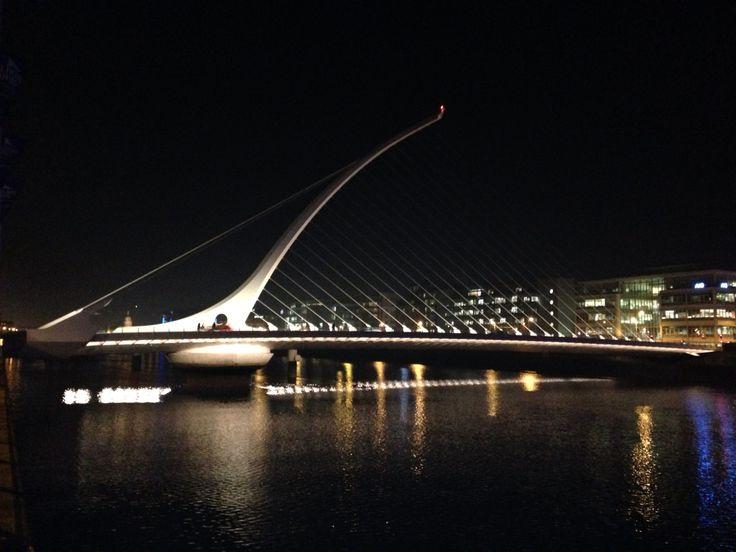 Dublin irl