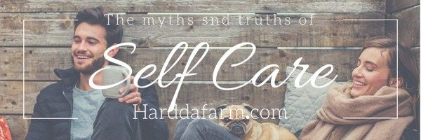 """Ten years ago, we never heard the terms """"self-care"""" or """"self-love"""" flying about like we do today. Honestly, my first encounter with the term self-care was in a nursing class…"""