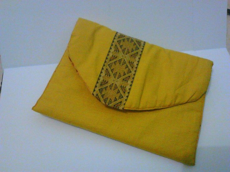 ethnic wallet, DIY, tablet pouch