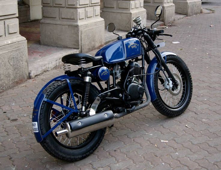 8 best fz16 ❤ images on pinterest | board, cafe racers and