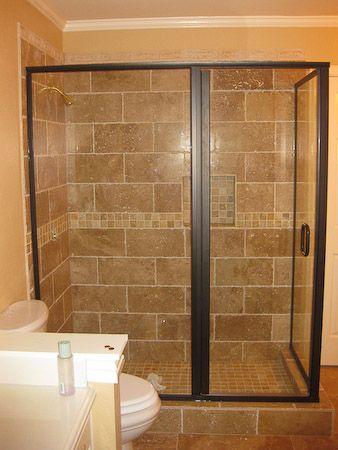 Imperial Shower Doors, Frameless Glass Shower Doors, Glass Shower Doors  Enclosures, Framed Shower