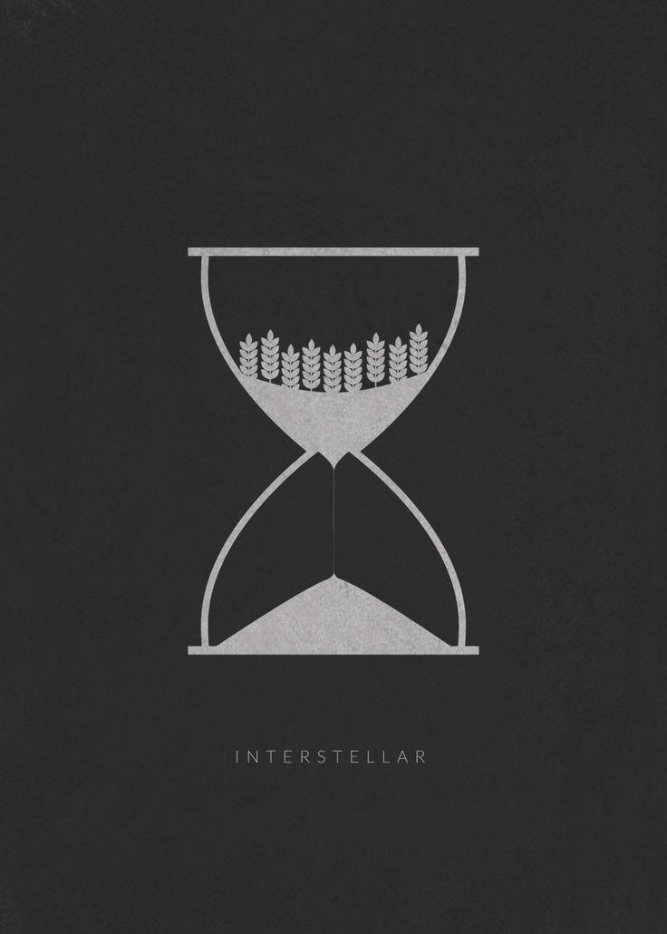 Fuck Yeah Movie Posters! — Interstellar by Kate Syska