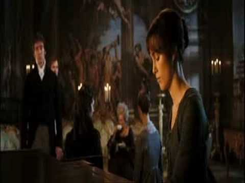 Pride & Prejudice (5/10) Movie CLIP - Offending Lady Catherine (2005) HD - YouTube