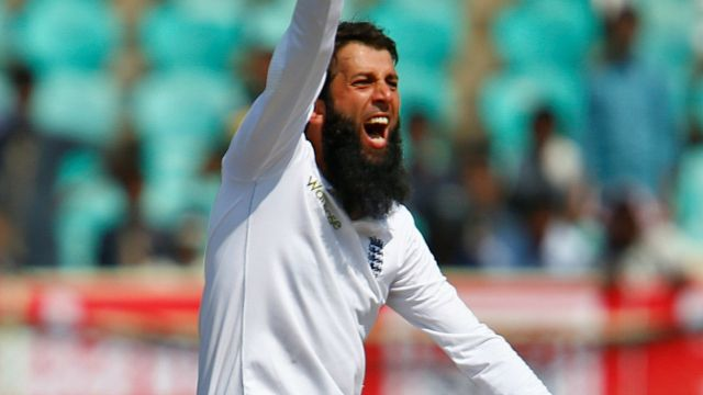 India v/s England: Moeen Alis three-wicket burst restricts hosts as Kohli misses out on 200 #International NewsOutlets Intl News Media Latest News @ DNA India