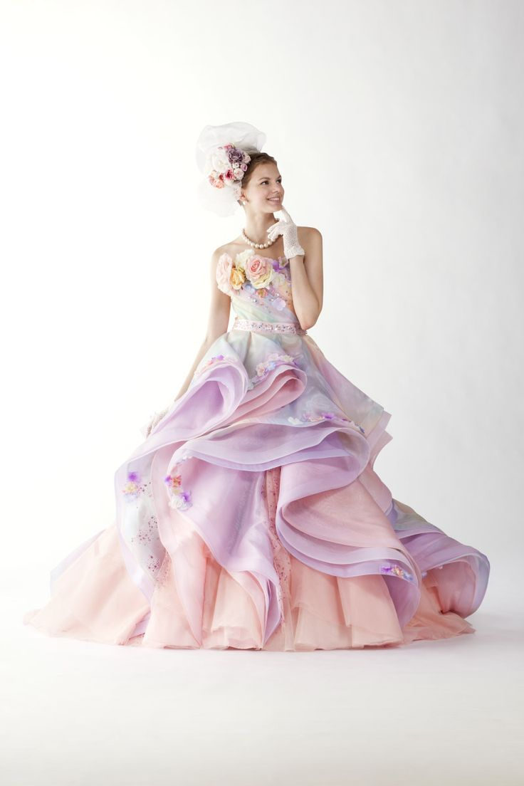 Colorful dress from aliexpress....