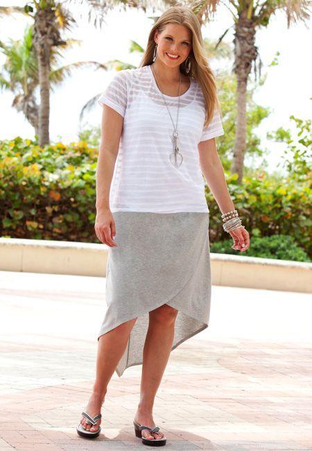 252 best plus size women\'s clothes images on Pinterest