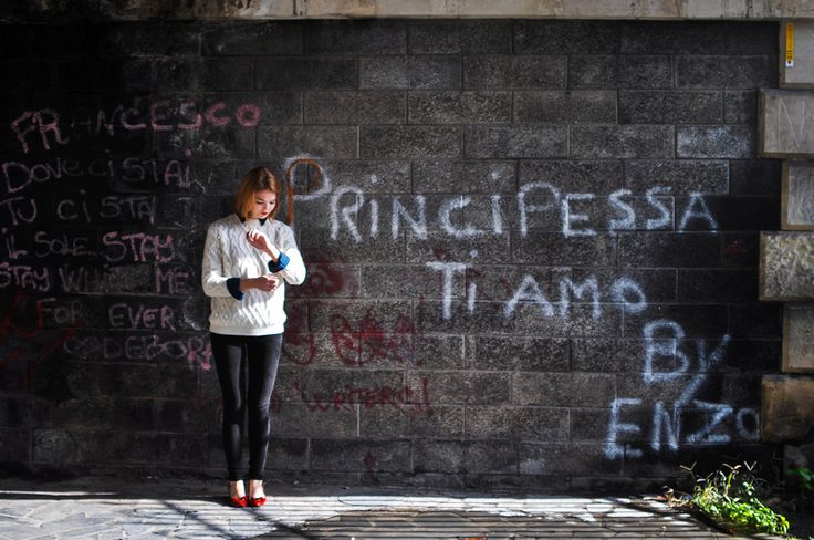 Visiting Catania, Italy soon? Need fashion tips? Check out our blog stalkfashion.weebly.com