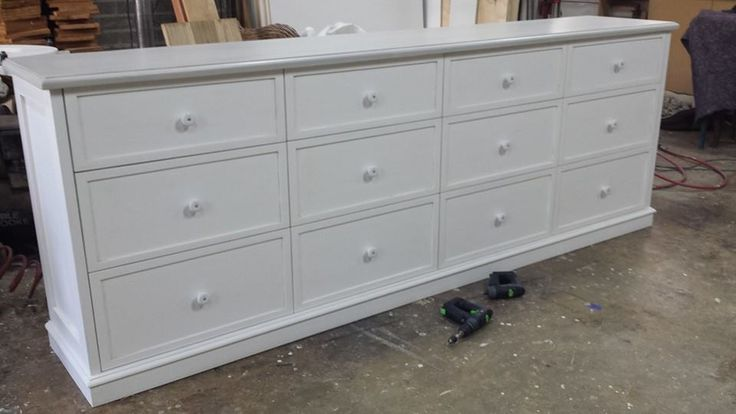 Recently completed made to order, this is going in the master bedroom.
