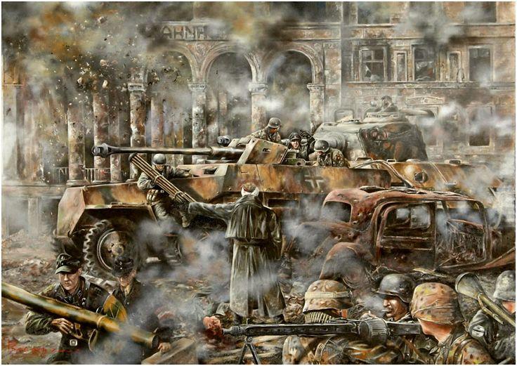 battle of berlin wallpaper - photo #24