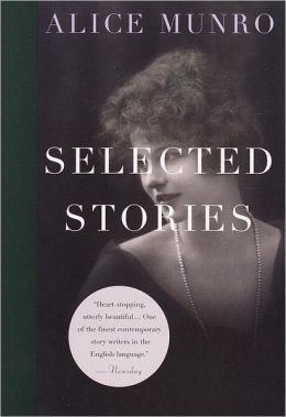 2013 Nobel Prize in Literature Laureate Alice Munro on the Secret of a Great Story | Brain Pickings