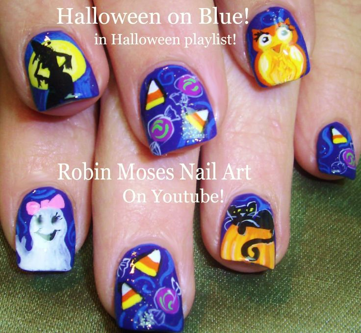 166 best halloween nail art pictures with tutorials images on welcome to my nail art channel a fun place for diy nail art designs filled with nail art tutorials learning to use nail art tools to take your nai prinsesfo Gallery