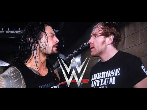 Truly Shocking WWE Backstage NEWS & RUMORS On Roman Reigns & Dean Ambrose Turnin...