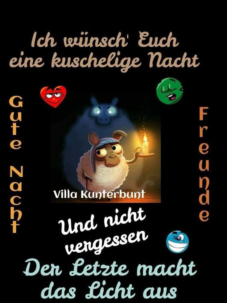 Whatsapp gute nacht grüße kostenlos